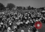 Image of Masters Golf Tournament Augusta Georgia USA, 1964, second 10 stock footage video 65675071764