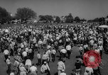 Image of Masters Golf Tournament Augusta Georgia USA, 1964, second 11 stock footage video 65675071764