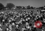Image of Masters Golf Tournament Augusta Georgia USA, 1964, second 12 stock footage video 65675071764