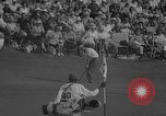 Image of Masters Golf Tournament Augusta Georgia USA, 1964, second 14 stock footage video 65675071764