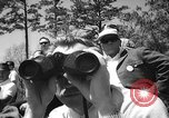Image of Masters Golf Tournament Augusta Georgia USA, 1964, second 24 stock footage video 65675071764