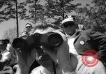 Image of Masters Golf Tournament Augusta Georgia USA, 1964, second 25 stock footage video 65675071764