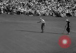 Image of Masters Golf Tournament Augusta Georgia USA, 1964, second 30 stock footage video 65675071764