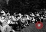 Image of Masters Golf Tournament Augusta Georgia USA, 1964, second 32 stock footage video 65675071764