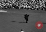 Image of Masters Golf Tournament Augusta Georgia USA, 1964, second 50 stock footage video 65675071764