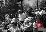 Image of Masters Golf Tournament Augusta Georgia USA, 1964, second 60 stock footage video 65675071764