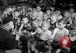 Image of Annual Junior Boxing Tournament Annapolis Maryland USA, 1948, second 8 stock footage video 65675071772