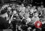 Image of Annual Junior Boxing Tournament Annapolis Maryland USA, 1948, second 9 stock footage video 65675071772