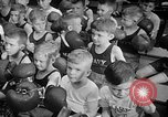 Image of Annual Junior Boxing Tournament Annapolis Maryland USA, 1948, second 12 stock footage video 65675071772