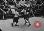 Image of Annual Junior Boxing Tournament Annapolis Maryland USA, 1948, second 19 stock footage video 65675071772