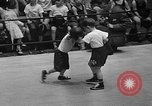 Image of Annual Junior Boxing Tournament Annapolis Maryland USA, 1948, second 21 stock footage video 65675071772