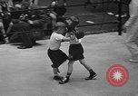 Image of Annual Junior Boxing Tournament Annapolis Maryland USA, 1948, second 22 stock footage video 65675071772