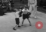 Image of Annual Junior Boxing Tournament Annapolis Maryland USA, 1948, second 23 stock footage video 65675071772