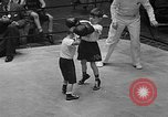 Image of Annual Junior Boxing Tournament Annapolis Maryland USA, 1948, second 24 stock footage video 65675071772