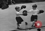 Image of Annual Junior Boxing Tournament Annapolis Maryland USA, 1948, second 25 stock footage video 65675071772