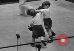 Image of Annual Junior Boxing Tournament Annapolis Maryland USA, 1948, second 27 stock footage video 65675071772