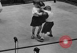 Image of Annual Junior Boxing Tournament Annapolis Maryland USA, 1948, second 28 stock footage video 65675071772