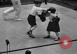 Image of Annual Junior Boxing Tournament Annapolis Maryland USA, 1948, second 29 stock footage video 65675071772