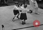 Image of Annual Junior Boxing Tournament Annapolis Maryland USA, 1948, second 30 stock footage video 65675071772