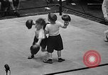 Image of Annual Junior Boxing Tournament Annapolis Maryland USA, 1948, second 31 stock footage video 65675071772