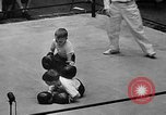 Image of Annual Junior Boxing Tournament Annapolis Maryland USA, 1948, second 32 stock footage video 65675071772