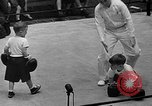 Image of Annual Junior Boxing Tournament Annapolis Maryland USA, 1948, second 34 stock footage video 65675071772
