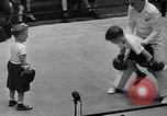 Image of Annual Junior Boxing Tournament Annapolis Maryland USA, 1948, second 35 stock footage video 65675071772