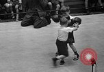 Image of Annual Junior Boxing Tournament Annapolis Maryland USA, 1948, second 37 stock footage video 65675071772