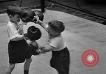 Image of Annual Junior Boxing Tournament Annapolis Maryland USA, 1948, second 41 stock footage video 65675071772