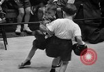 Image of Annual Junior Boxing Tournament Annapolis Maryland USA, 1948, second 44 stock footage video 65675071772