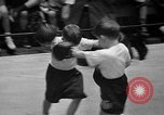 Image of Annual Junior Boxing Tournament Annapolis Maryland USA, 1948, second 45 stock footage video 65675071772