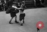 Image of Annual Junior Boxing Tournament Annapolis Maryland USA, 1948, second 50 stock footage video 65675071772