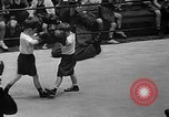 Image of Annual Junior Boxing Tournament Annapolis Maryland USA, 1948, second 51 stock footage video 65675071772