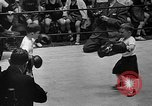 Image of Annual Junior Boxing Tournament Annapolis Maryland USA, 1948, second 52 stock footage video 65675071772