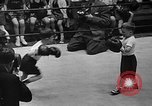 Image of Annual Junior Boxing Tournament Annapolis Maryland USA, 1948, second 53 stock footage video 65675071772