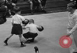 Image of Annual Junior Boxing Tournament Annapolis Maryland USA, 1948, second 54 stock footage video 65675071772