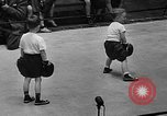 Image of Annual Junior Boxing Tournament Annapolis Maryland USA, 1948, second 58 stock footage video 65675071772