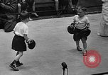 Image of Annual Junior Boxing Tournament Annapolis Maryland USA, 1948, second 59 stock footage video 65675071772