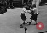 Image of Annual Junior Boxing Tournament Annapolis Maryland USA, 1948, second 60 stock footage video 65675071772