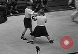 Image of Annual Junior Boxing Tournament Annapolis Maryland USA, 1948, second 62 stock footage video 65675071772