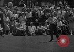 Image of Masters Golf Tournament Augusta Georgia USA, 1948, second 5 stock footage video 65675071773