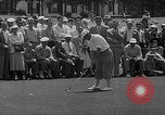 Image of Masters Golf Tournament Augusta Georgia USA, 1948, second 10 stock footage video 65675071773