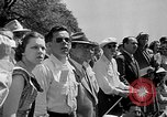 Image of Masters Golf Tournament Augusta Georgia USA, 1948, second 13 stock footage video 65675071773