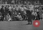 Image of Masters Golf Tournament Augusta Georgia USA, 1948, second 15 stock footage video 65675071773