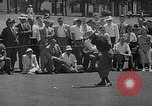 Image of Masters Golf Tournament Augusta Georgia USA, 1948, second 16 stock footage video 65675071773