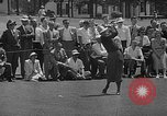 Image of Masters Golf Tournament Augusta Georgia USA, 1948, second 17 stock footage video 65675071773