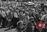 Image of Masters Golf Tournament Augusta Georgia USA, 1948, second 18 stock footage video 65675071773