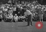 Image of Masters Golf Tournament Augusta Georgia USA, 1948, second 20 stock footage video 65675071773