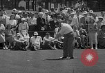 Image of Masters Golf Tournament Augusta Georgia USA, 1948, second 21 stock footage video 65675071773