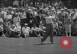 Image of Masters Golf Tournament Augusta Georgia USA, 1948, second 22 stock footage video 65675071773